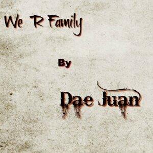 Dae Juan 歌手頭像