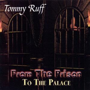 Tommy Ruff 歌手頭像