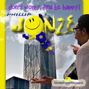 Phillip Jonze 歌手頭像
