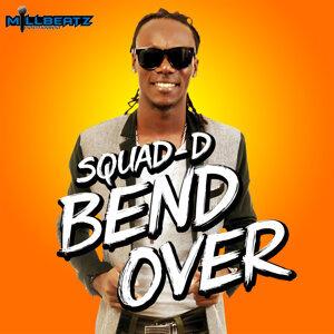 Squad-D 歌手頭像