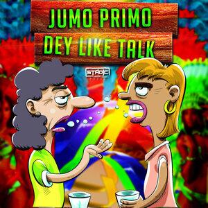 Stadic Music, Jumo Primo 歌手頭像