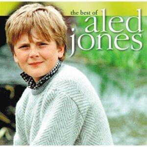 Aled Jones 歌手頭像