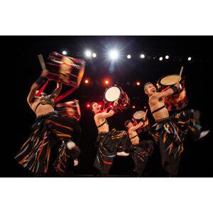 ASKA Japanese Drum Troupe 歌手頭像