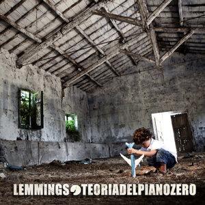 Lemmings 歌手頭像