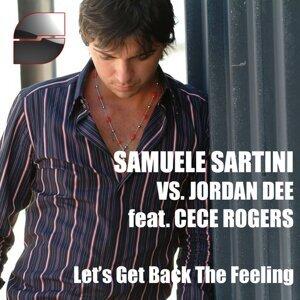 Samuele Sartini vs Jordan Dee feat. Cece Rogers 歌手頭像