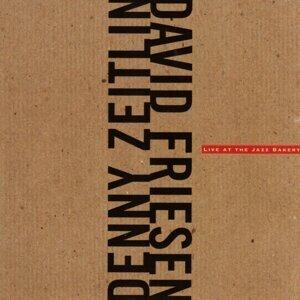 Denny Zeitlin & David Friesen