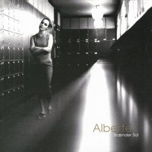 Alberte 歌手頭像