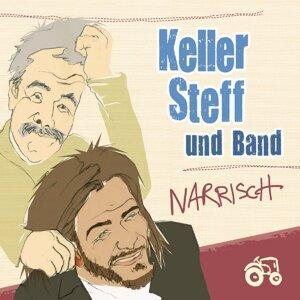 Keller Steff und Band 歌手頭像