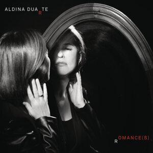 Aldina Duarte 歌手頭像