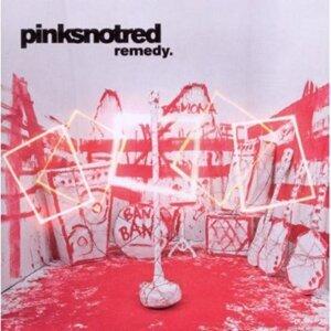 Pinksnotred 歌手頭像