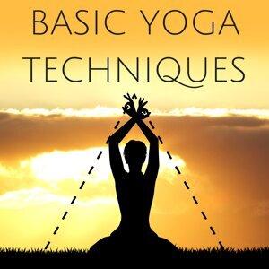 Ashtanga Vinyasa Yoga 歌手頭像