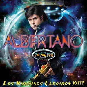 Albertano 歌手頭像