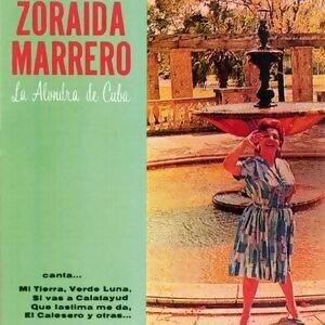 Zoraida Marrero 歌手頭像