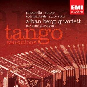 Alban Berg Quartett/Per Arne Glorvigen 歌手頭像