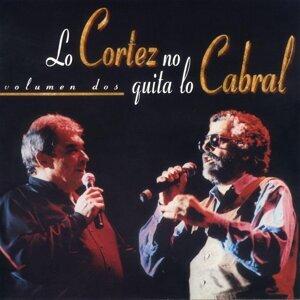 Alberto Cortez y Facundo Cabral