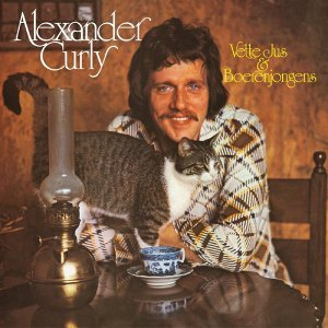 Alexander Curly