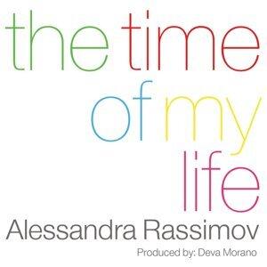 Alessandra Rassimov