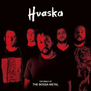Huaska