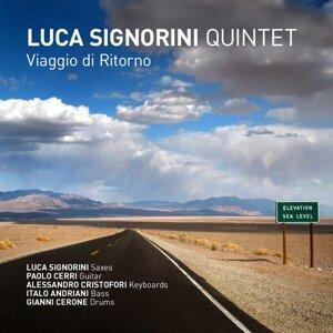 Luca Signorini Quintet 歌手頭像