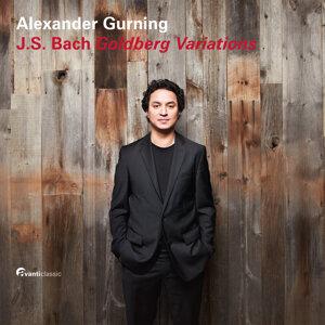 Alexander Gurning 歌手頭像