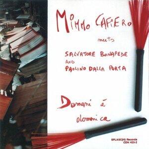 Mimmo Cafiero Trio 歌手頭像