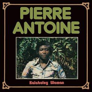 Pierre Antoine