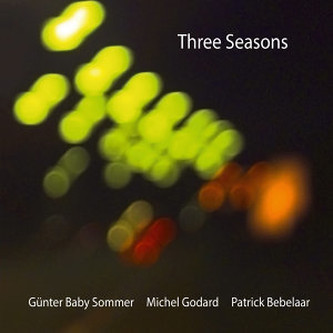 Baby Sommer, Patrick Bebelaar & Michel Godard 歌手頭像