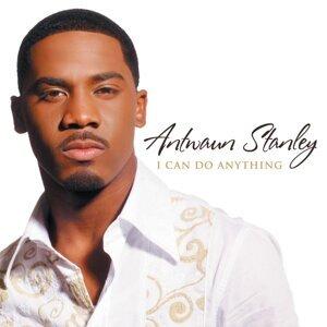 Antwaun Stanley - WEA P&D (2275) 歌手頭像