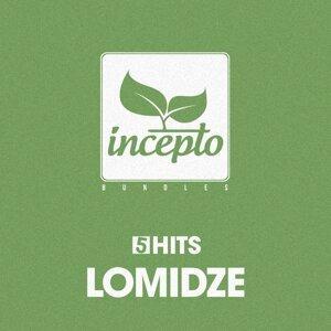 Lomidze 歌手頭像