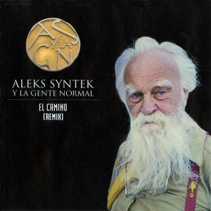 Aleks Y La Gente Normal Syntek 歌手頭像