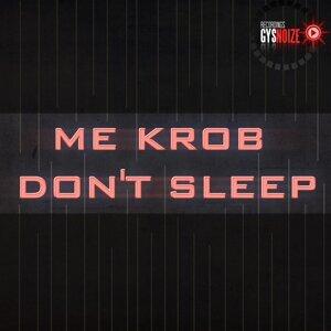 Me Krob 歌手頭像