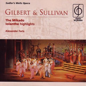 Alexander Faris/Sadler's Wells Opera Orchestra & Chorus 歌手頭像