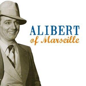 Alibert 歌手頭像