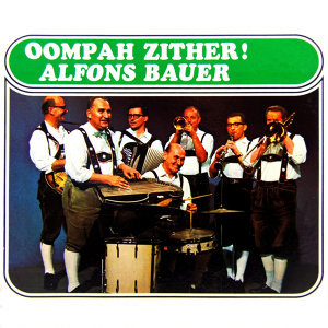 Alfons Bauer & His Hofbräu Entertainers 歌手頭像