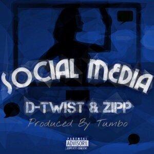 D-Twist, Zipp 歌手頭像