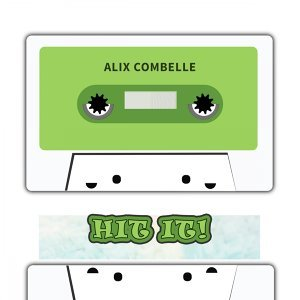 Alix Combelle 歌手頭像