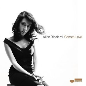 Alice Ricciardi 歌手頭像