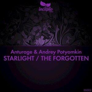 Andrey Potyomkin, Anturage, Anturage, Andrey Potyomkin 歌手頭像