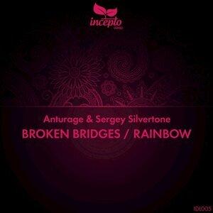 Anturage, Sergey Silvertone, Anturage, Sergey Silvertone 歌手頭像