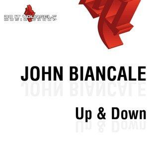 John Biancale 歌手頭像