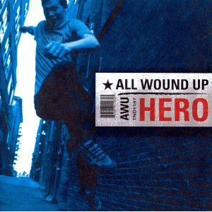 All Wound Up 歌手頭像