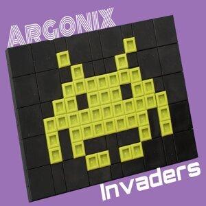 Argonix 歌手頭像