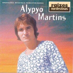 Alypyo Martins 歌手頭像
