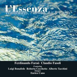 Ferdinando Faraò, Claudio Fasoli 歌手頭像