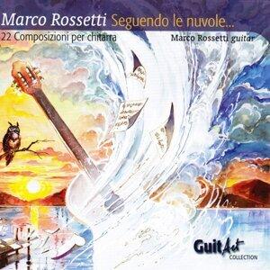 Marco Rossetti 歌手頭像