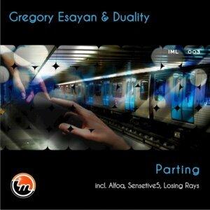Duality, Gregory Esayan, Gregory Esayan, Duality 歌手頭像