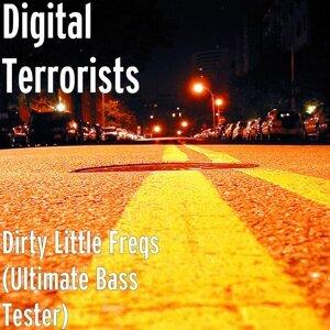 Digital Terrorists 歌手頭像