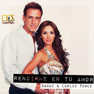 Anahi feat. Carlos Ponce 歌手頭像