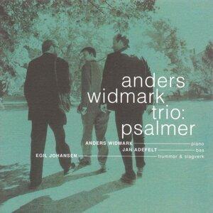 Anders Widmark Trio 歌手頭像