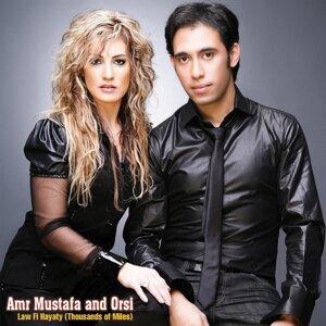 Amr Mostafa & Orsi 歌手頭像